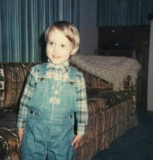 1985: Little Boy Blue